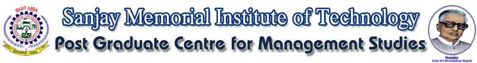 PGCMS SMIT Berhampur Logo